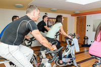 Indoor Cycling Fortgeschrittene